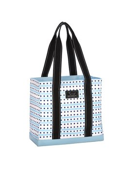 Tote Mini Deano by Scout, Dot Dot Dot