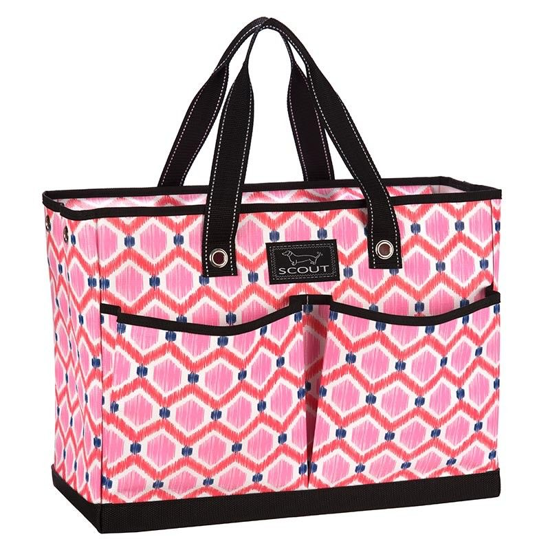 The BJ Bag by Scout, Bees Knees