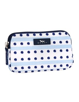 Cosmetic Bag Just in Case by Scout, Dot Dot Dot