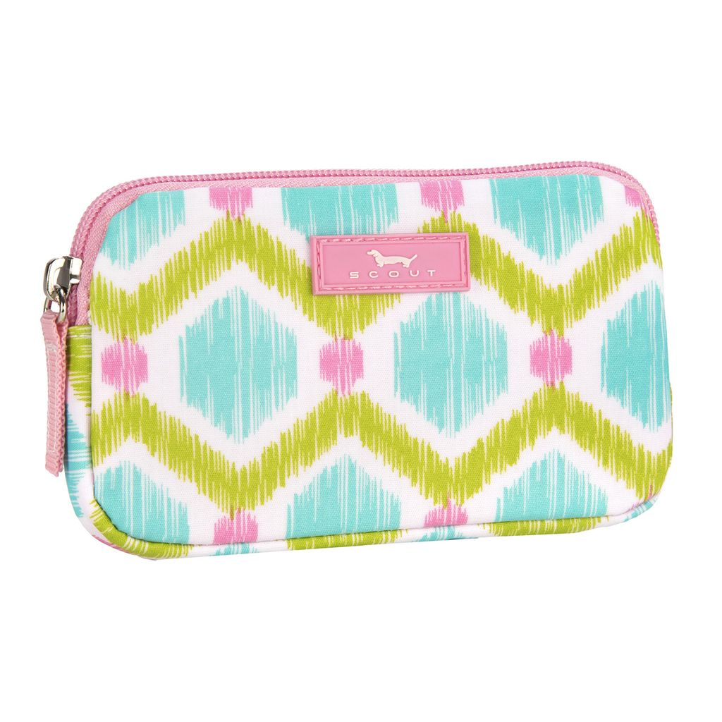 Cosmetic Bag Just in Case by Scout, Honey Doo
