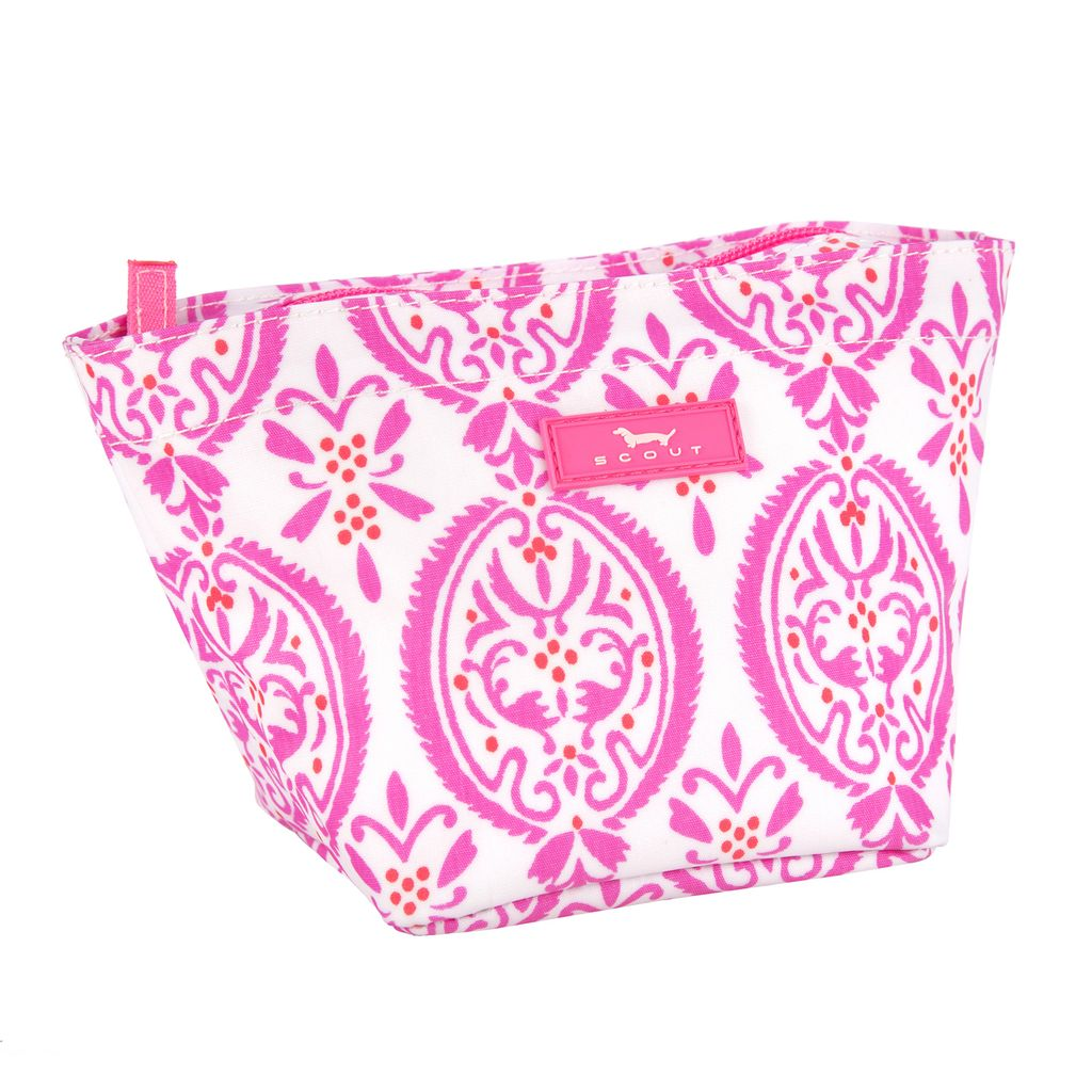Pouch Crown Jewels by Scout, Powder Room