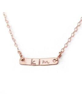 Necklace Aria Necklace