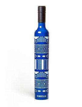 Umbrella Wine Bottle Umbrella - Tribal