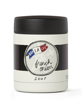 Kate Spade New York French Onion Soup Insulated Food Container by Lenox