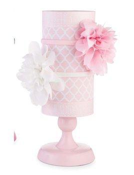 Bow Holder Headband Holder - Light Pink