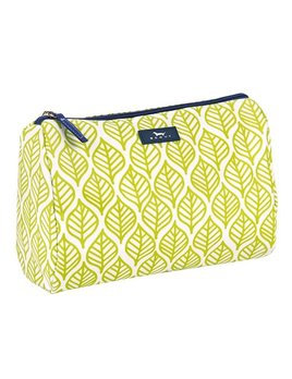Toiletry Bag Packin' Heat by Scout, Elizabeth Bayleaf