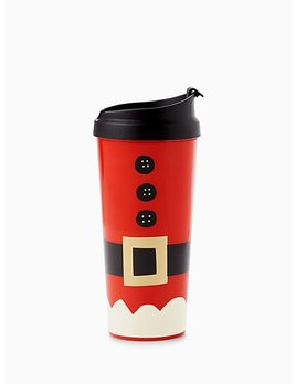 Mug Kate Spade New York Thermal Mug - Santa Suit