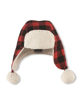 Hat Buffalo Check Hat