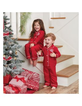 Christmas Pajama Set