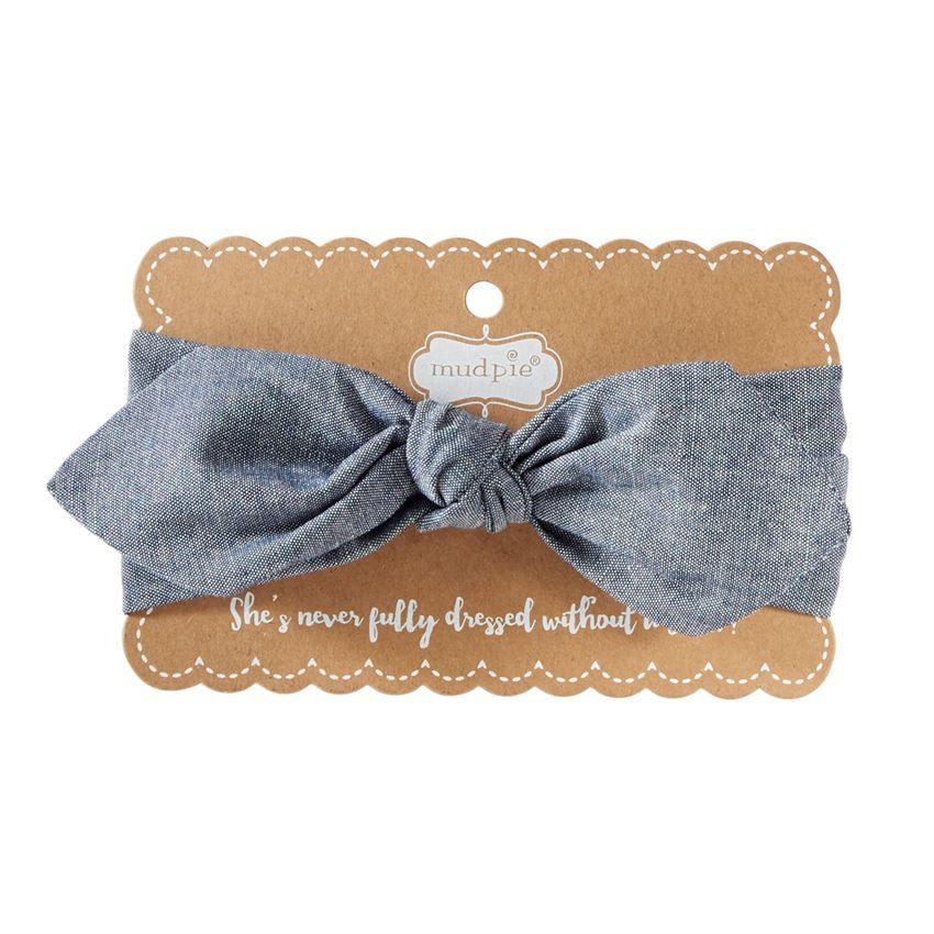 Headband Bow Headband