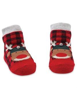 Alpine Village Socks