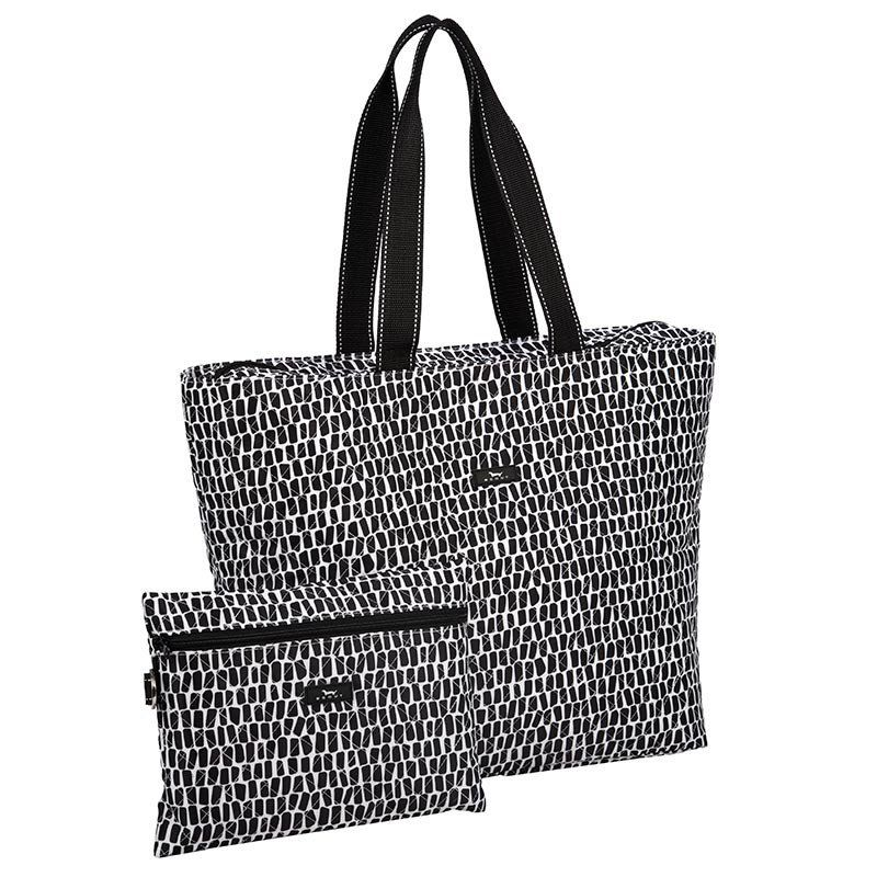 Tote Bag Plus 1 by Scout, Crocotile