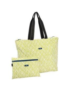 Tote Bag Plus 1 by Scout, Elizabeth Bayleaf