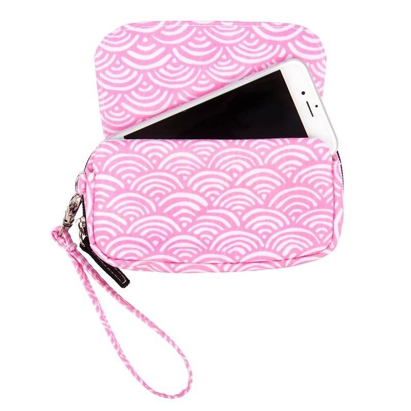Wristlet Tote-All Package by Scout, Sunfish