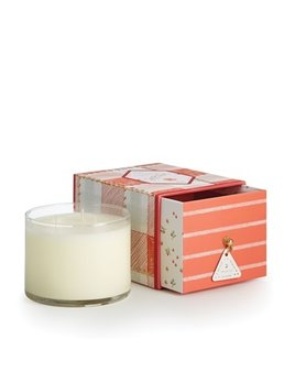Good Cheer Music Box Candle by Illume
