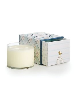 Sleigh Bells Music Box Candle by Illume