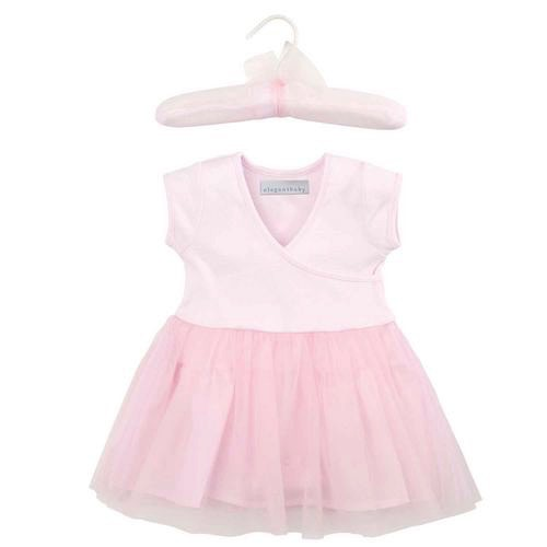Baby Clothing Tutu on Hanger