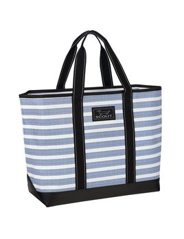 Tote Bag Beach Bum by Scout, Oxford Blues