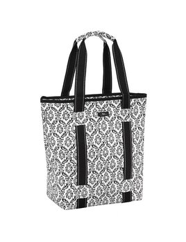 Tote Bag Fit Kit by Scout, Midnight in Paris
