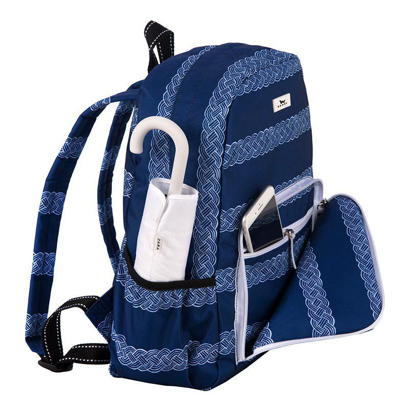 Backpack Stowaway by Scout, Knotty by Nature