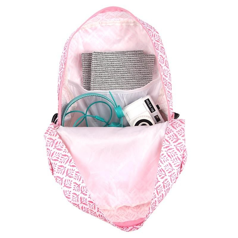 Backpack Stowaway by Scout, Rose Water