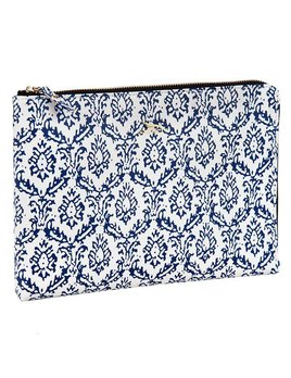 Clutch Zip File by Scout, The Blue Hour