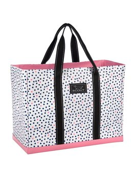 Tote Original Deano by Scout, Guys and Dots