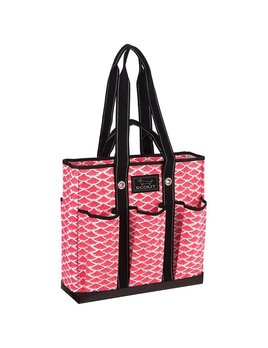 Tote Pocket Rocket by Scout, Fangirl