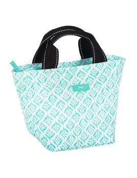 Tote Little Tripper by Scout, Aqua Fresca