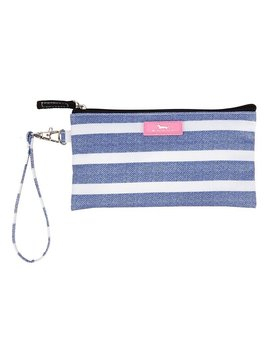 Wristlet Kate Wristlet by Scout, Oxford Blues