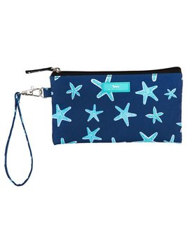 Wristlet Kate Wristlet by Scout, Fish Upon a Star