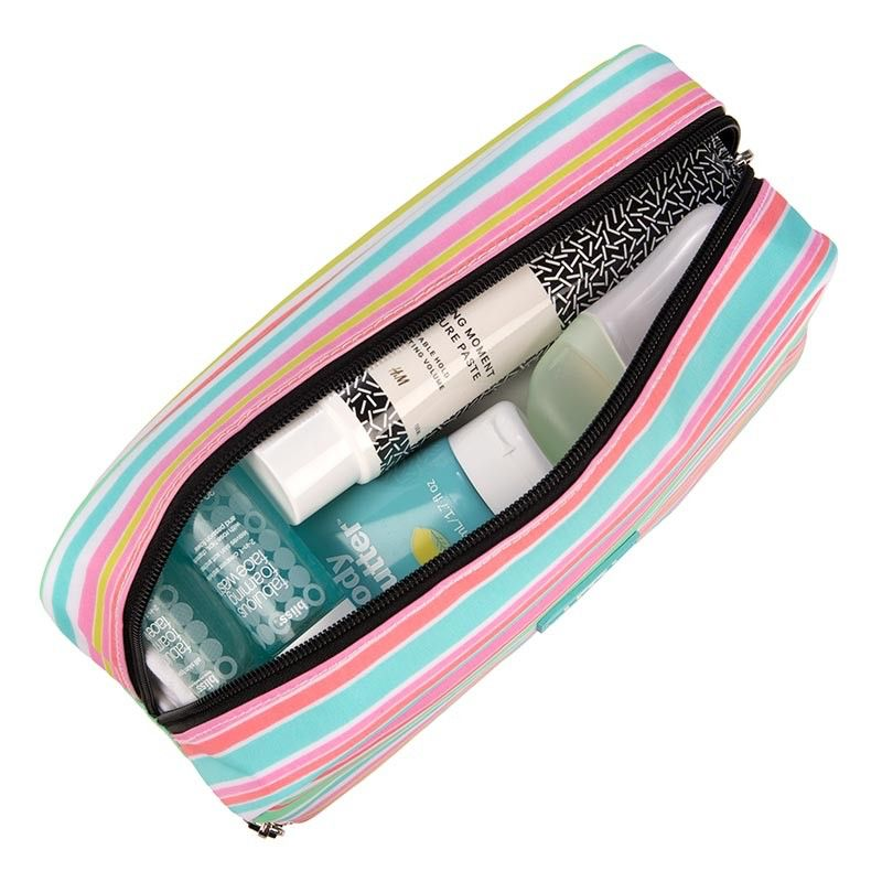 Cosmetic Bag 3 Way Bag by Scout, Sol Surfer