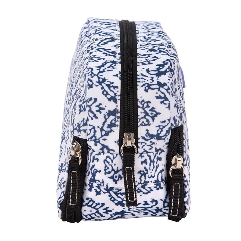 Cosmetic Bag 3 Way Bag by Scout, The Blue Hour
