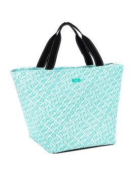 Tote The Weekender by Scout, Aqua Fresca