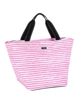 Tote The Weekender by Scout, Pillow Chalk