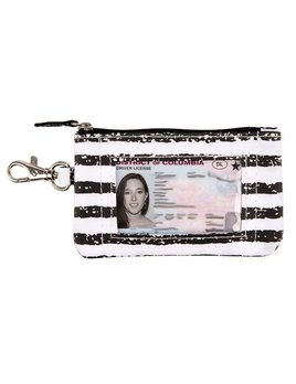 Wristlet IDKase by Scout, Chalk Back