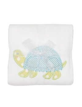 Burp Cloth Turtle Burp Cloth