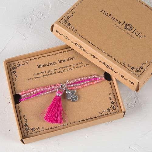 Bracelet Angel Blessings Bracelet