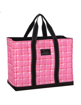 Tote Bag Original Deano by Scout, Rose All Day