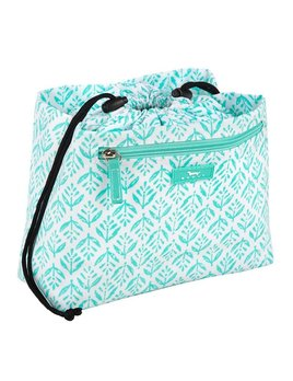 Cosmetic Bag Glam Squad by Scout, Aqua Fresca