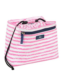 Cosmetic Bag Glam Squad by Scout, Pillow Chalk