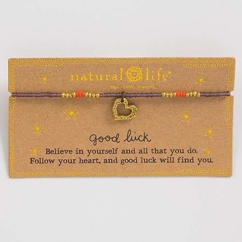 Bracelet Good Luck Giving Bracelet