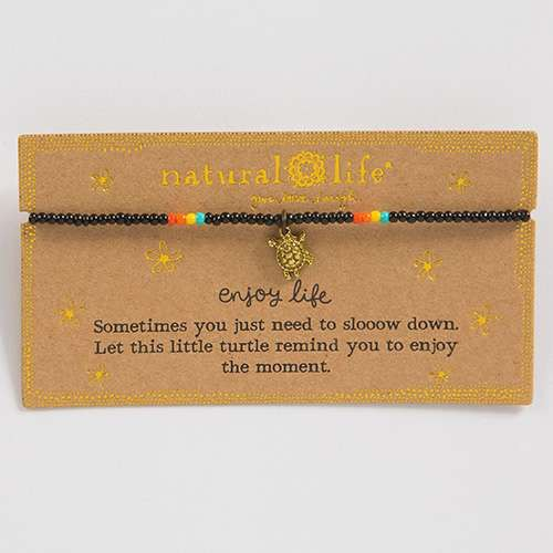 Bracelet Enjoy Life Giving Bracelet