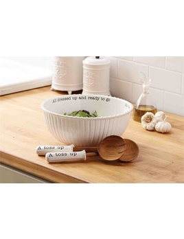 Bowl Circa Salad Bowl Set