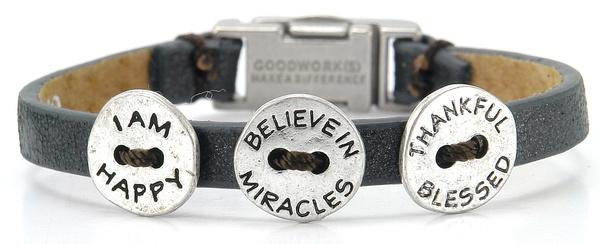 Bracelet Cheers Singles Bracelet
