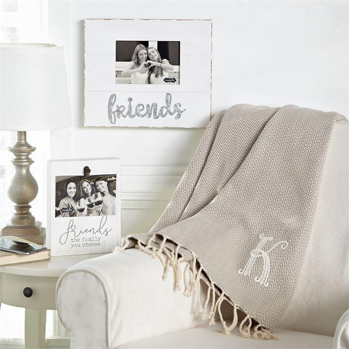 Frame Friends Tin Frame Jeannines Boutique