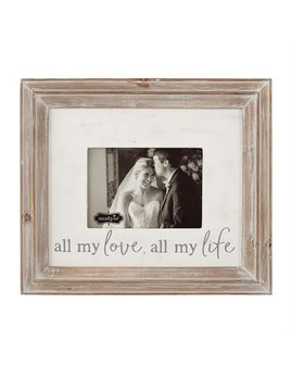 Frame All My Love, All My Life Frame