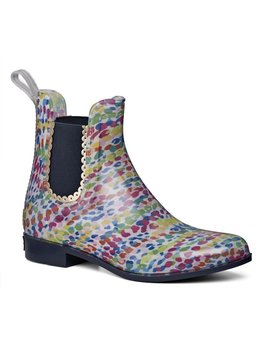 Jack Rogers Multi Sallie Print Rain Boot