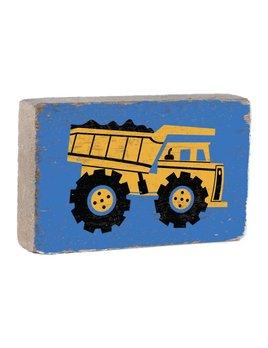 XL Dump Truck Block