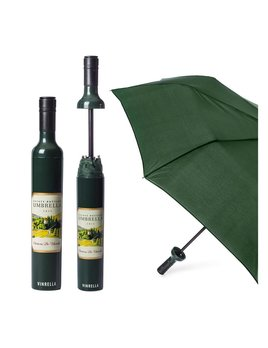 Umbrella Wine Bottle Umbrella - Estate Labeled